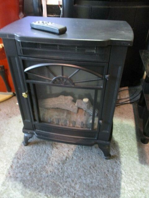 Biflame Large Electric Stove heater