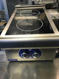 Commercial catering kitchen equipment restaurant catering business cafe 3 phase electric cooker