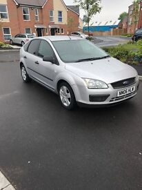 Ford Focus diesel DVD player manual remote central lock privacy Glass