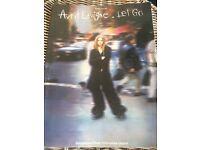 Avril lavigne piano book