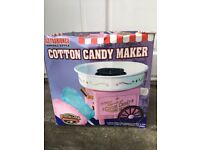 Electric Candyfloss Maker