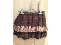 Replay mini skirt XS