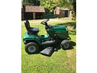 Atco Mulching/Side Discharge Ride On Lawnmower