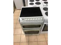 Tricity bendix glass top cooker
