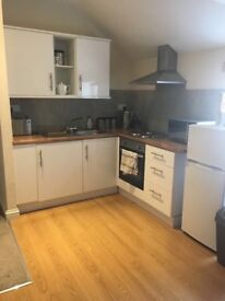 Beautiful and modern one bedroom flat, situated in the centre of Worthing