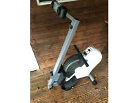 V-Fit Cyclone Air Rower Rowing Machine