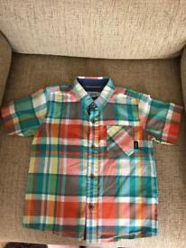2 age 2-3 years ted baker shirts