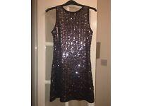 Women's Oasis sequin dress