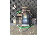 Boiler- and Electro oil burner and spare parts