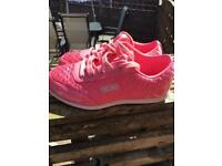 Girls Firetrap trainers size 11