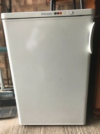 Electrolux undercounted freezer