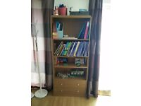 BOOKCASE - ONLY 40 GBP