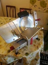 Berkel Commercial meat slicer