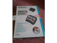 Shiatsu Cushion with heat