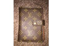 Real Plus Sized Louis Vuitton Wallet. Open to offers