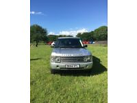 Ranger Rover Vogue Ony £4995