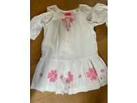 Girls joules dress (age 5)
