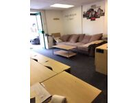 Office Space Accrington - NO RENT - FREE OFFICE SPACE