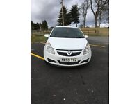 Vauxhall Corsavan 1.3 CDTi (75ps)