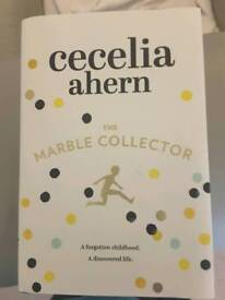 Cecelia Ahern - The Marble Collector