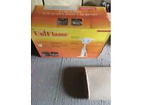 Patio heater brand new