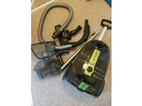 Hotpoint vacuum cleaner hd line