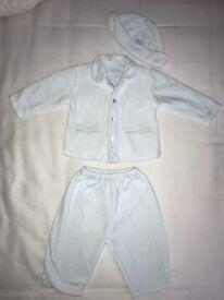 Emile et Rose 3 piece outfit Size 68cm