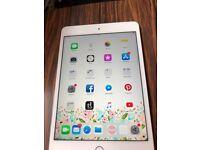 iPad mini 4 64Gb 3g+Cellular unlocked
