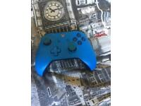 Xbox one controller and game