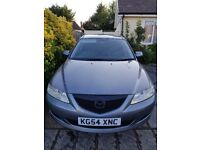Mazda 6s great condition