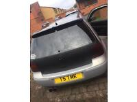 Vw golf gti spare and repair