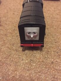 Thomas special edition Diesel trackmaster