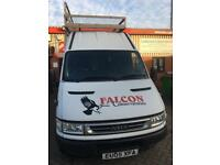Iveco daily van for sale 2005
