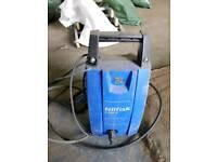 Nilfisk c105.6 pressure washer