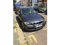 BMW 320d 2005 e90 mpower service hisotry automatic