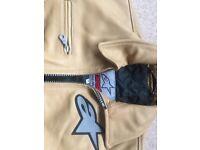 Alpine Stars Ladies Leather Jacket