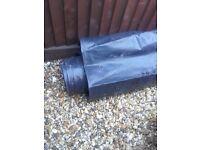 anti damp sheet