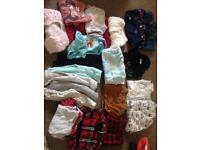 12-2 years girls bundle