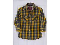 Superdry Shirt - medium vgc