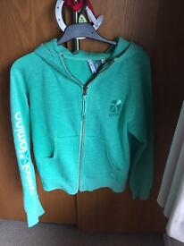 Women's animal hoodie size 14