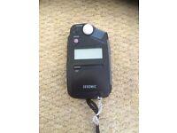 Sekonic Flashmate L-308B Photographic Light Meter