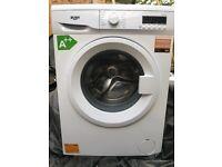 Bush washing machine 7kg 1400 spin