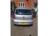 VW FOX 2008 1.2 MOT TILL MARCH 2019 £620 spares or repairs