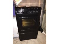 Electric cooker & oven