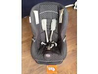 Britax First class Si reclining car seat