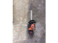 Tanaka Petrol Industrial Hedge Cutters in Good Working Order