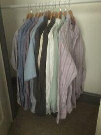 12 Raulph Lauren Shirts