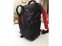 Manfrotto Camera Bag/Backpack (3N1-25 PL)