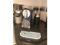 Nespresso Magimix Citiz Coffee Machine