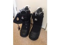 Atomic Snowboard Boots for sale
